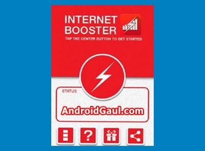 Alat penguat sinyal internet android gratis
