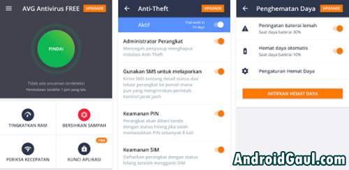 Antivirus Android Gratis 2017