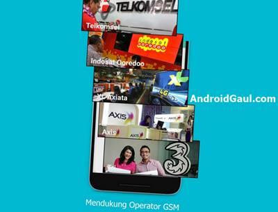 Aplikasi Cek Daftar Kuota All Operator Gratis di HP Android