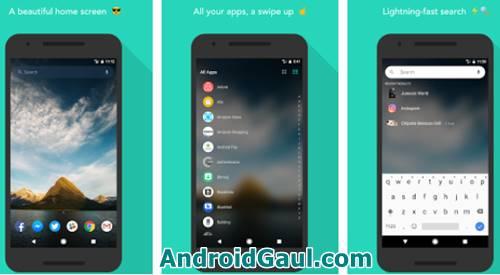 Download Aplikasi Tema Android Ringan Untuk Oppo Apk Evie Launcher