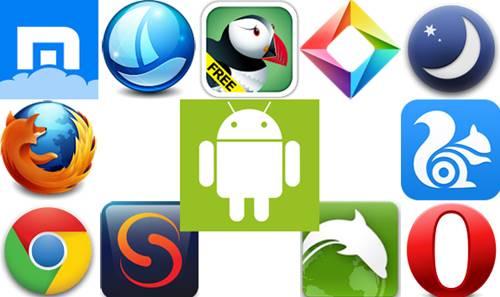 Aplikasi Wajib HP Android Apk Browser Internet Terbaik