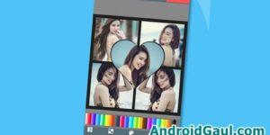 Aplikasi bingkai photo untuk hp APK Photo Frame Collage