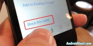 Cara Blokir Panggilan Telepon di Android Apa Saja Tanpa Aplikasi