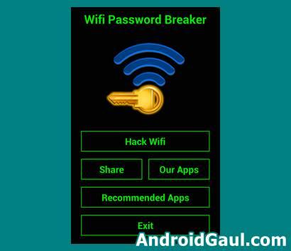 Cara Hack Wifi dengan Aplikasi Pembobol Wi-Fi Android Terbaru