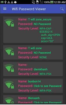 Cara Mengetahui Password Wifi Dengan Android Root