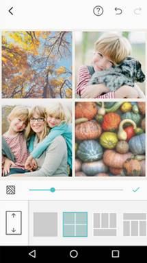 Cara Menggabungkan Banyak Foto Jadi 1 dengan Apk Pic Collage Android