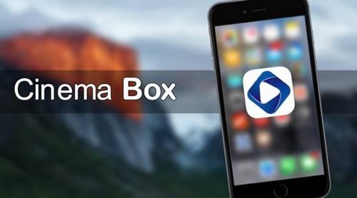 Cara Menonton Film di Hape dari Aplikasi Cinema Box Gratis