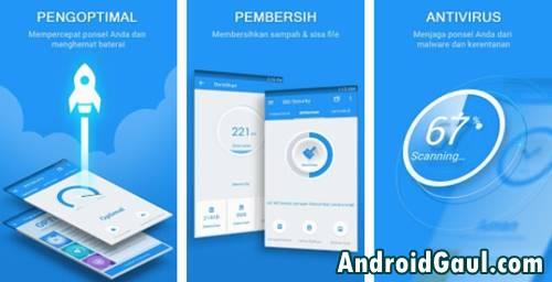 Download 360 Security Junk Cleaner Apk Aplikasi Anti Virus Android Terbaik