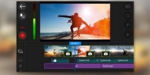 Download Aplikasi Edit Video Lucu Android Yang Ringan Terbaik Apk PowerDirector