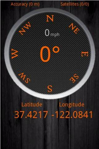 Download Compass 360 Pro Apk Android