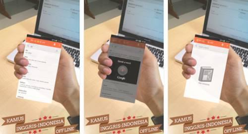 Download Kamus Bahasa Inggris Offline untuk HP Android