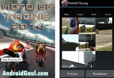 Download Moto GP racing 2014 APK
