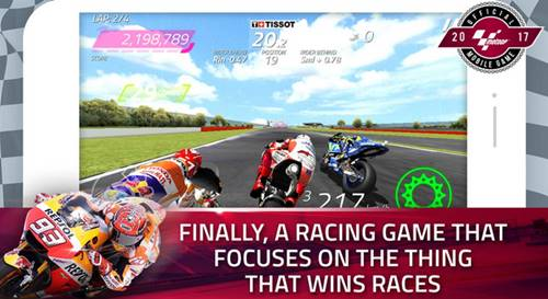 Download MotoGP Racing Championship 17 APK