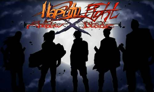 Download Naruto Fight Shadow Blade X Apk Game Ninja Naruto Android