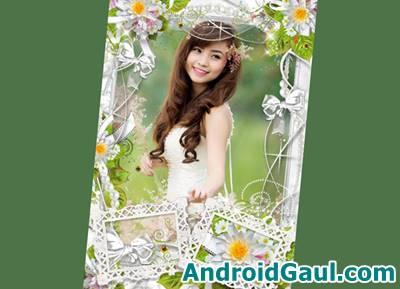 Download Photo Frame Apk Aplikasi Membuat Bingkai Foto di HP Android Terbaik