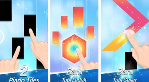 Download Piano Tiles 2 APK Android