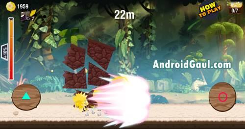 Download Game Ninja Naruto Android Terbaik Apk Offline dan Multiplayer
