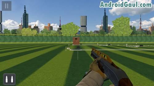 Sniper 3D Assassin - Game Menembak Gratis Android Offline