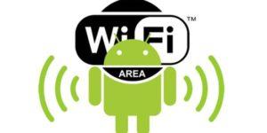 Aplikasi Penguat Sinyal WIFI Untuk Menangkap Jaringan Jarak Jauh Tanpa Root