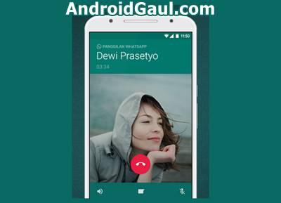 Aplikasi video call hemat kuota dengan WA