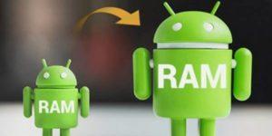 Cara Menambah Kapasitas Ram Android Dengan Aplikasi dan Tanpa Root
