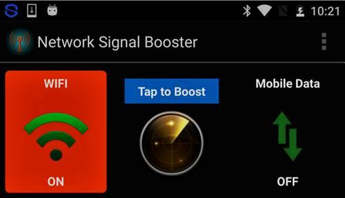 Download Aplikasi Penguat Sinyal Jaringan WiFi di Android