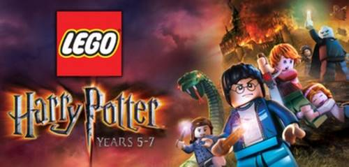 Download Game Lego Harry Potter Years 1-4 dan 5-7 APK for Android