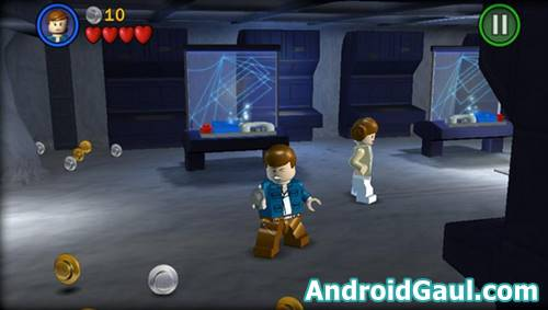 Download LEGO Star Wars TCS apk Game LEGO Android Terbaik