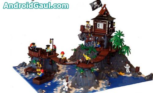 Download Lego Pirates Of The Caribbean APK