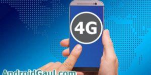 Download Aplikasi Jaringan 4G LTE Android ON OFF Apk Tanpa Root